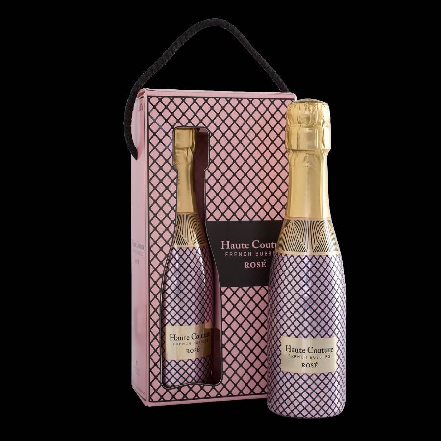 Haute couture french bubbles for French haute couture