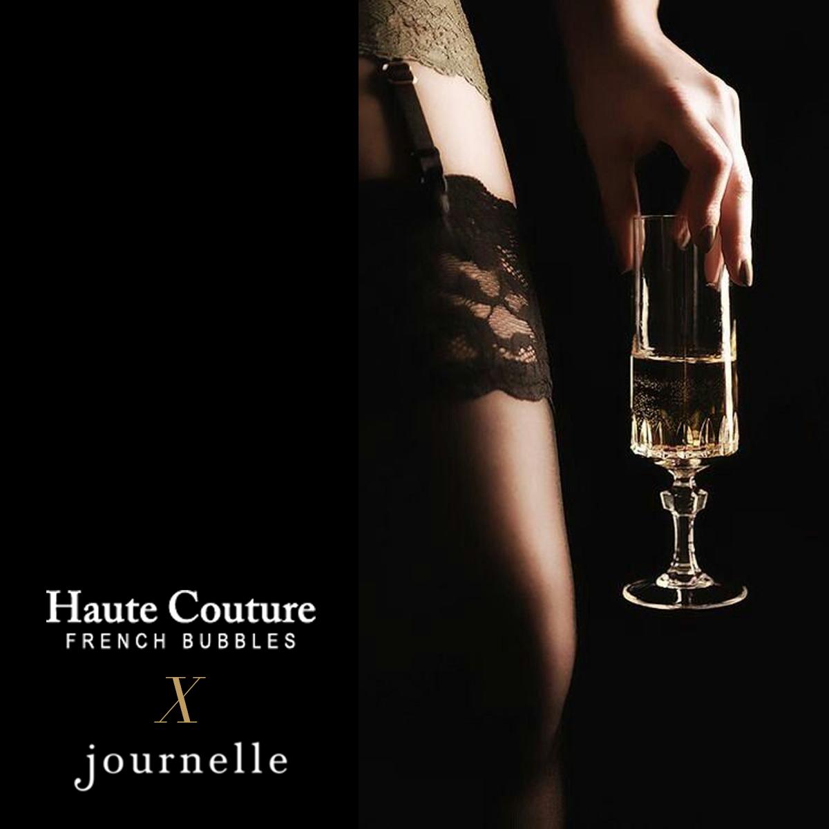 HAUTE COUTURE & JOURNELLE